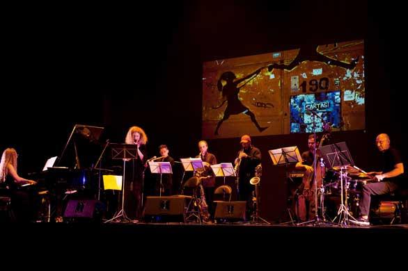 Graciela Jimenez Ensemble
